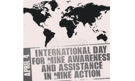 2014 International Day of Mine Action