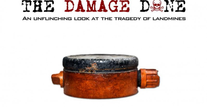 The Damage Done: An Unflinching Look at the Tragedy of Landmines, June 1st